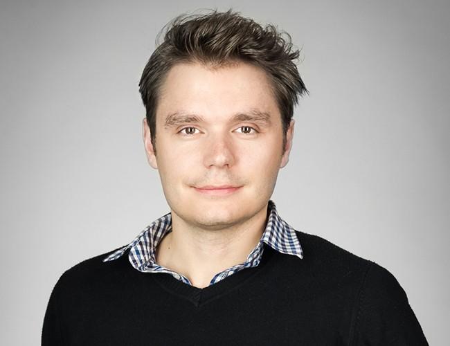 Tobias Wüthrich